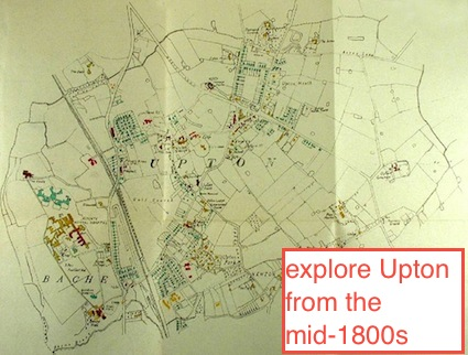 Upton By Chester Local History Group